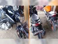 Kecelakaan Beruntun di Tambakrejo Bojonegoro, 2 Pemotor Luka Berat
