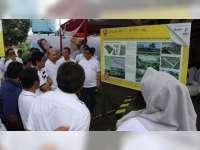 Dua Perusahaan Negara Garap Revitalisasi RS PPSDM Migas Cepu