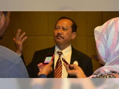 Lukman Wafi: Saya Mengundurkan Diri Sebagai Ketua KONI Bojonegoro