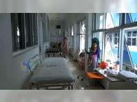 RSUD Bojonegoro Overload, Sejumlah Pasien DBD di Dirawat di Lorong
