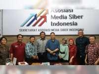 AMSI Jawa Timur Diverifikasi Dewan Pers