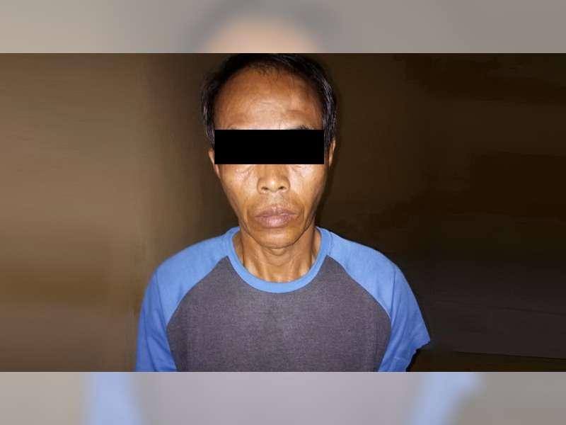 Tertangkap Saat Mencuri di Bojonegoro, Warga Tuban Diamankan Polisi
