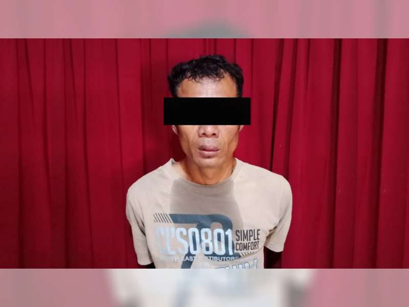Sempat Kabur ke Tuban, Pelaku Pencurian di Pasar Sumberrejo Bojonegoro Ditangkap Polisi