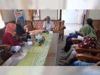 Ketua DPRD Blora Harap Insan Pers Patuhi Kode Etik