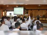 PPSDM Migas Cepu Blora, Buka Diklat Gratis Bagi Masyarakat