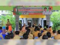 Wakil Bupati Bojonegoro Hadiri Musrenbang Kecamaatan Kepohbaru