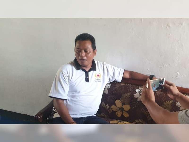 Abdul Mustajib Ditunjuk Sebagai Plt Ketua KONI Kabupaten Bojonegoro