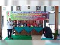 Maraknya Kasus KDRT di Kabupaten Bojonegoro, Bupati Harap Masyarakat Sadar Hukum