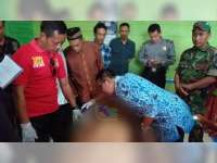 Tukang Kayu Asal Gondang Bojonegoro Meninggal Mendadak, Diduga Serangan Jantung