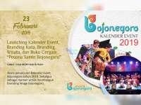 Inilah, Kalender Event, Wisata dan Budaya Kabupaten Bojonegoro 2019