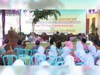 Bupati Bojonegoro Lakukan Pembinaan Kepada Pendidik dan Tenaga Kependidikan
