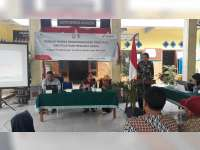 PEPC Bersama BUMDes Ngasem Bojonegoro, Garap Potensi Tanaman Kayu Putih