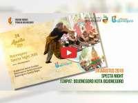 Kalender Event, Wisata dan Budaya Kabupaten Bojonegoro 2019