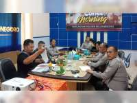 "Sat Lantas Polres Bojonegoro Bersama SCTV, Akan Gelar Acara ""Karnaval SCTV"""