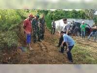 13 Buah Mortir Aktif, Ditemukan di Kebun Milik Warga Senori Tuban