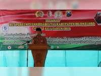 Wakil Bupati Apresiasi Perkumpulan Disabilitas Kabupaten Bojonegoro
