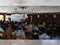 Ulang Tahun ke-12, Ademos Gelar Sarasehan Sinau Bareng Desa
