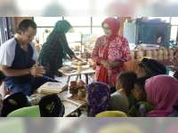 Desa Balong Blora, Kembangkan Wisata Edukasi Keramik Untuk Tingkatkan Perekonomian Warga