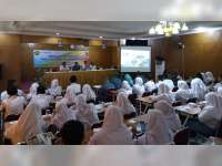 PPSDM Migas Beri Program Khusus Sertifikasi Industri Migas, Bagi SMK Migas Cepu Blora
