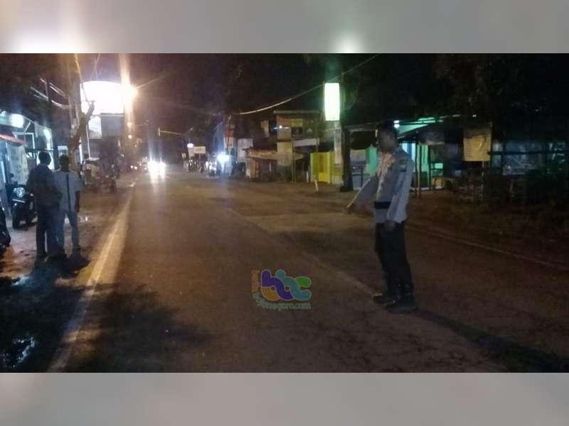 Ditabrak Mobil, Pejalan Kaki di Padangan Bojonegoro Luka Berat