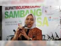 Bupati Bojonegoro Serap Aspirasi Masyarakat Melalui Sambang Desa