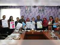 Kunjungan Kerja di Kabupaten Blora, Unicef Apresiasi Capaian Penerbitan Akta Kelahiran