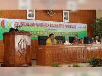 Pemkab Bojonegoro Gelar Musrenbang Tingkat Kabupaten Tahun 2019