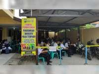 Penerimaan Pendaftaran Calon Anggota Polri Diperpanjang Hingga 28 Maret 2019