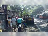 Kecelakaan Motor di Balen Bojonegoro, Kedua Pengendara Masuk Rumah Sakit