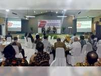 Bupati Bojonegoro Hadiri Workshop Manajemen Sumber Daya Berbasis Good Governance