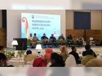 Buka Musrenbang Kabupaten, Bupati Blora Sampaikan Program Prioritas Pembangunan