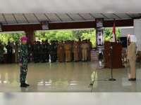 Bupati Terima Peserta Latsitarda Nusantara ke-39 di Kabupaten Bojonegoro