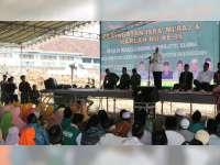 Bupati Bojonegoro Apresiasi Rencana Pendirian Rumah Sakit NU di Kedungadem