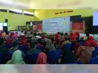 Tingkatkan Kompetensi Guru, PBG Bojonegoro Bersama EMCL Adakan Gelar Puncak Karya