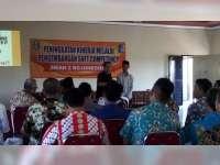 Smada Bojonegoro Gelar Workshop Peningkatan Kinerja melalui Pengembangan Soft Competency