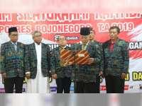 Polres Bersama FKUP Bojonegoro Gelar Deklarasi Pemilu Aman, Damai dan Sejuk