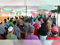 Polres Bojonegoro Gelar FGD Bersama Dinas Pariwisata dan Warga Desa Wedi