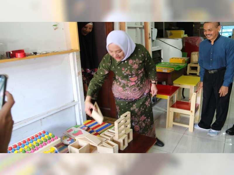 APE Produksi Warga Kanor Bojonegoro Telah Dipasarkan ke Seluruh Indonesia