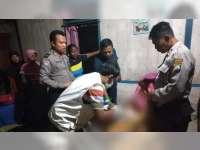 Warga Temayang Bojonegoro Ditemukan Meninggal Dunia di Sawah, Diduga Serangan Jantung