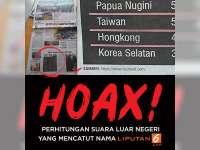 Nama Situs Berita Liputan6.com Dicatut untuk Menyebarkan Hoaks