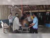 Warga Kasiman Meninggal Dunia Saat Mengumpulkan Rongsokan di Ngambon Bojonegoro