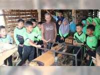 EMCL Kembangkan Potensi Keramik Desa Balong, Jadi Wisata Edukasi di Kabupaten Blora