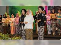 Bupati Buka Festival Kartini 2019 Kabupaten Bojonegoro