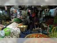 Jelang Ramadan, Harga Bawang Merah dan Bawang Putih di Pasar Kota Bojonegoro Meroket