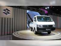 PT Suzuki Indomobil Sales, Luncurkan New Carry Pick Up