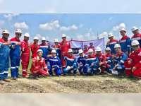 Pertamina EP Asset 4 Lakukan Inspeksi Kesiapan Proyek Pipa di Kedungtuban Blora