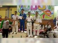 Atlet Judo Bojonegoro Raih 19 Medali Dalam Kejurprov Judo Jawa Timur 2019