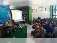 PEPC Berikan Inspirasi Pelajar SMK 5 Bojonegoro, di Peringatan Hari Kartini dan Hardiknas