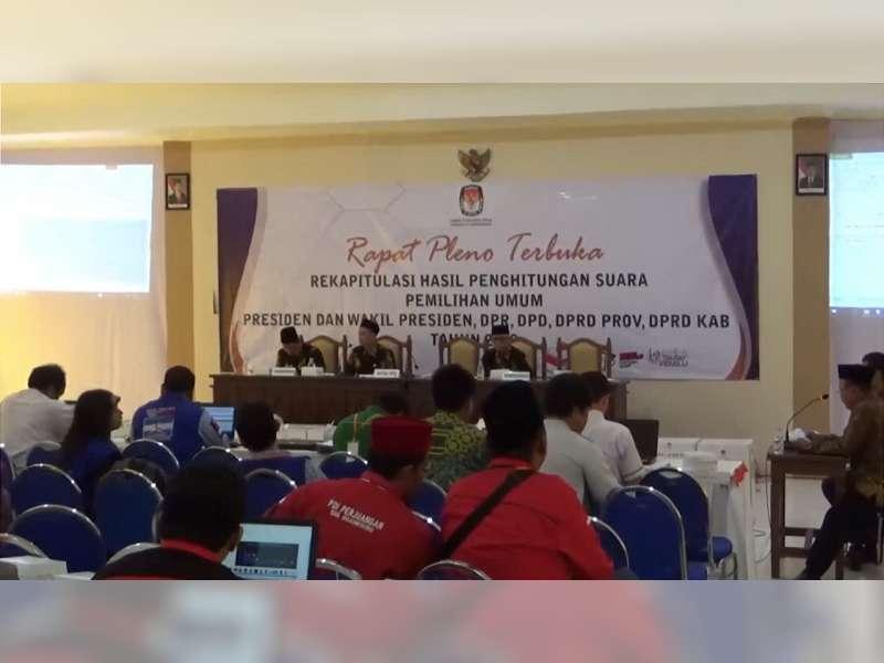 Inilah Calon Legislatif Yang Diperkirakan Lolos Jadi Anggota DPRD Kabupaten Bojonegoro