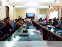 Pemkab Bojonegoro Gelar Rapat Koordinasi Persiapan Porprov Jatim 2019